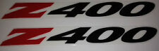 SUZUKI DRZ400 DRZ400S DRZ400 SUPERMOTO SIDE PANEL REAR MUDGUARD DECALS 1