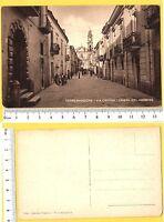 Puglia - Torremaggiore Via Cavour - Foggia - 15744