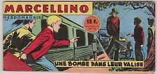 Marcellino N°11 - Edizioni Delle Mura 1958 - Bel Condizioni