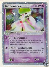 POKEMON GARDEVOIR EX (EX TEMPESTA DI SABBIA) in Italiano - Italian card
