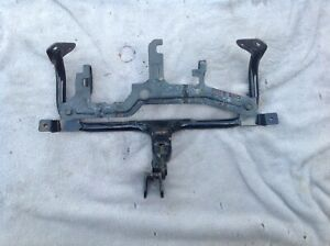 Kawasaki ZZR 250  front support frame ,all models