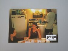 "Michelle rodriguez ray santiago ""Girlfight"" lobby card boxing boxing lb8"