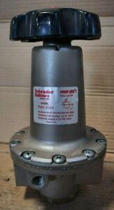 SCHRADER BELLOWS/PARKER  #3566-2000  REGULATOR (300 PSIG MAX.)  L102