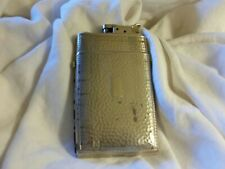 New listing Vintage Evan's Lighter and Cigarette Case