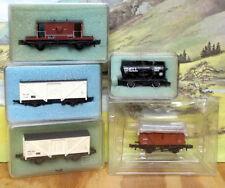 Graham Farish N Scale Model Train Passenger Cars