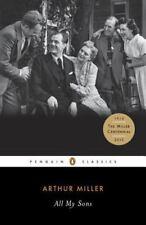 All My Sons (Penguin Classics) Books