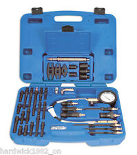 LASER TOOLS  Pro Diesel Engine Compression Master Test Tester Tool Kit