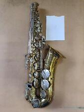 Saxophon Selmer Bundy II