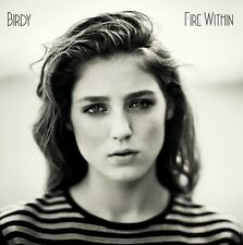 Birdy - Fire Within [New CD]