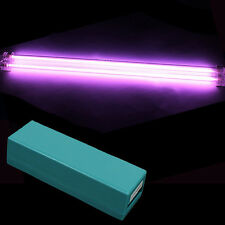 2 Piece Car Purple Undercar Underbody Neon Kit Lights CCFL Cold Cathode 12""
