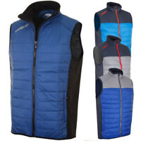 Proquip Mens Therma Tour Wind Gilet Windproof Bodywarmer 62% OFF RRP