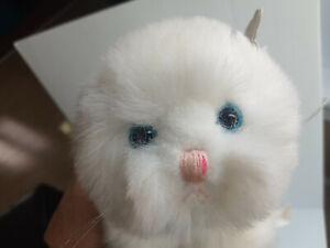 "Gund ""Twinkles"" Style  1104 Cat 1980"