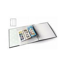 Recharges Futura Yvert à 3 bandes verticales pour carnets de timbres. (C30)