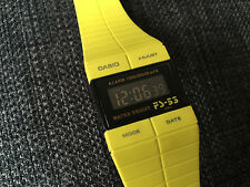 CASIO FS-53 LCD Vintage Digital Retro Watch Collector