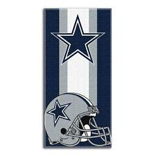 Dallas Cowboys NFL Northwest Beach Bath Towel