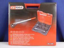 KS Tools 903.3300 Gewindeschneider Satz Schneidwerkzeug