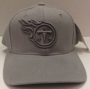 Tennessee Titans Hat NFL Officially Licensed Adjustable Cap Free Ship