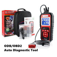ODB OBD2 Auto Diagnostic Tool KW850 Automotive Code Reader Prints data via PC