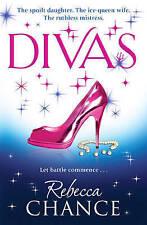 """AS NEW"" Divas, Chance, Rebecca, Book"