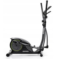 Hulk LCD Pulse Sensor Exercise Bike  Cross Trainer Cardio Fitness + Gifts