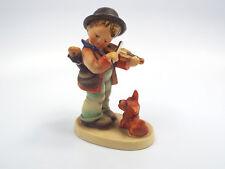 "Goebel Hummel Figurine 1 Puppy Love, TMK 3, 5"""