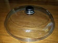"""Scanpan Lid 12 1/4"""". Older style lid only"""