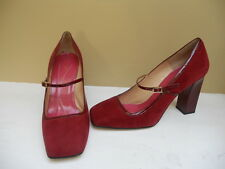 Kate Spade Trilby Ruby Mary Jane Pumps Size 5.5