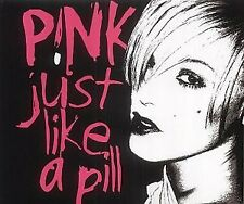 Just Like A Pill, Pink, Used; Good CD