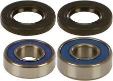 Rear Wheel Bearings 93-18 YZ 80 85 90-16 RM 80 85 All Balls 25-1168