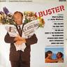 V/A - Buster: Original Motion Picture Soundtrack (LP) (VG-/G-)