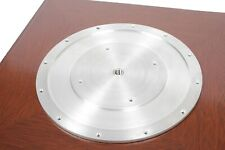 Deardorff V8/V11 Base Bed Plate