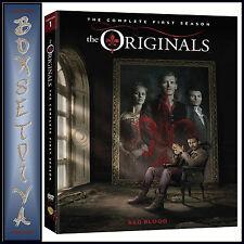 THE ORIGINALS - COMPLETE SEASON 1  *BRAND NEW DVD***