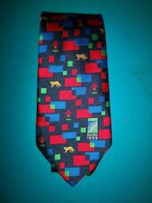 IRB Rugby World Cup 1999 Wales v Argentina  Official  Rugby Union Tie
