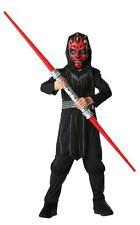Star Wars Darth Maul Costume - Large (máscara/ Careta)