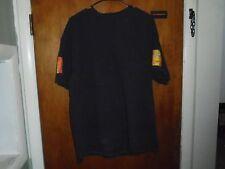 Jim Belushi & The Sacred Hearts : Live In Concert Black Xl T Shirt