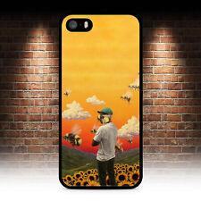 Tyler El Creador 5 teléfono caso IPHONE 4 5 5S SE 5C 6 6S 7 8 Plus XR MAX 11 PRO X