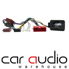 Mazda 3 2009 On EONON Car Stereo Radio Steering Wheel Interface Control