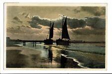 CPA-Carte postale - BELGIQUE -Wenduine - Avondvrede -1952 - S4460