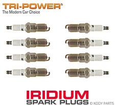 IRIDIUM SPARK PLUGS - for Ford F250 5.4L V8 RM (5.4) TRI-POWER