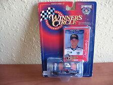 1998 Dale Earnhardt Jr. #3 AC Delco Chevy Monte Carlo 1/64 Winners Circle