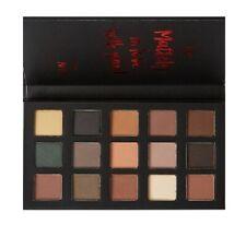 Ardell Pro Eyeshadow Palette - 15 Matte Eyeshadows - Boxed