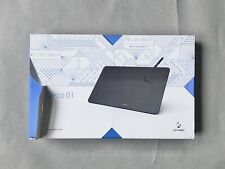 XP-Pen Deco 01 Graphics Drawing Tablet