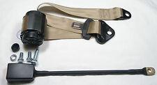 Colore marrone chiaro delle automatico a 3 punti cintura di Sicurezza JEEP cj5, cj7, Cherokee, Wrangler