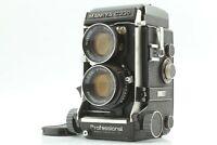 【NEAR MINT】 Mamiya C330 Pro TLR , Sekor 80mm F/2.8 Blue Dot from JAPAN