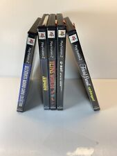 PS2 Lot Of 5 Family Games All But One CIB Jeopardy Tetris Q-ball MORE - TESTED