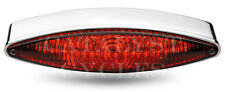 Slim Cateye Taillight Assembly Cat Eye Tail Light for Harley Taillight