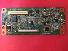 V260B1-C01 -ORION TV-26066 -TCON BOARD