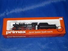 AB020 PRIMEX MARKLIN LOCOMOTIVE VAPEUR DB BR 38 1807 Ref 3357 HO TBE + BOITE