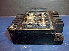 1984 90hp YAMAHA OUTBOARD RECTIFIER / REGULATOR ASSY 688-81960-61-00 MOD AETO
