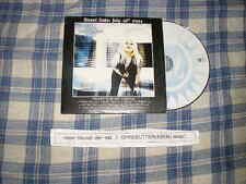 CD Metal Lullacry - Be My God (11 Song) Promo CENT MEDIA